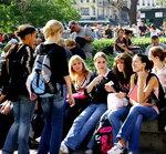 Молодой Париж