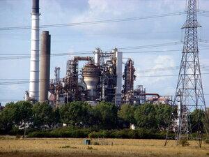 """ТОР """"Нефтехимический"""" даст Приморью около четырёх тысяч рабочих мест"""