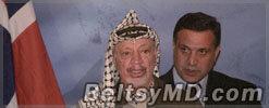 Международное расследование обстоятельств смерти Арафата