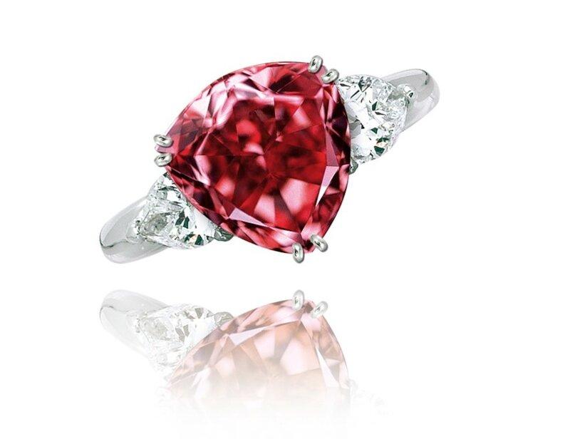 10 самых дорогих и знаменитых драгоценных камней