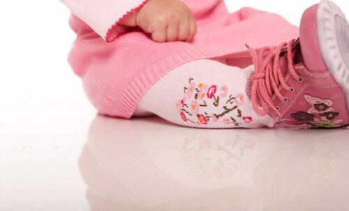 Колготки для детей: выбор широк