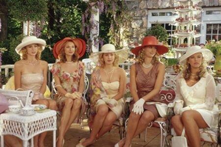 Степфордские жены 2004