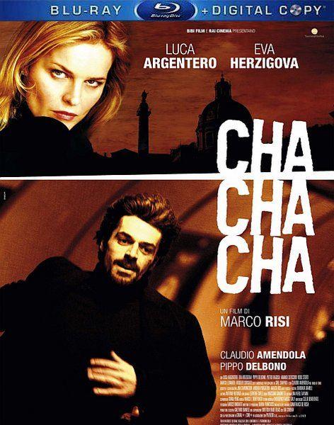 Ча-ча-ча / Cha cha cha (2013) HDRip