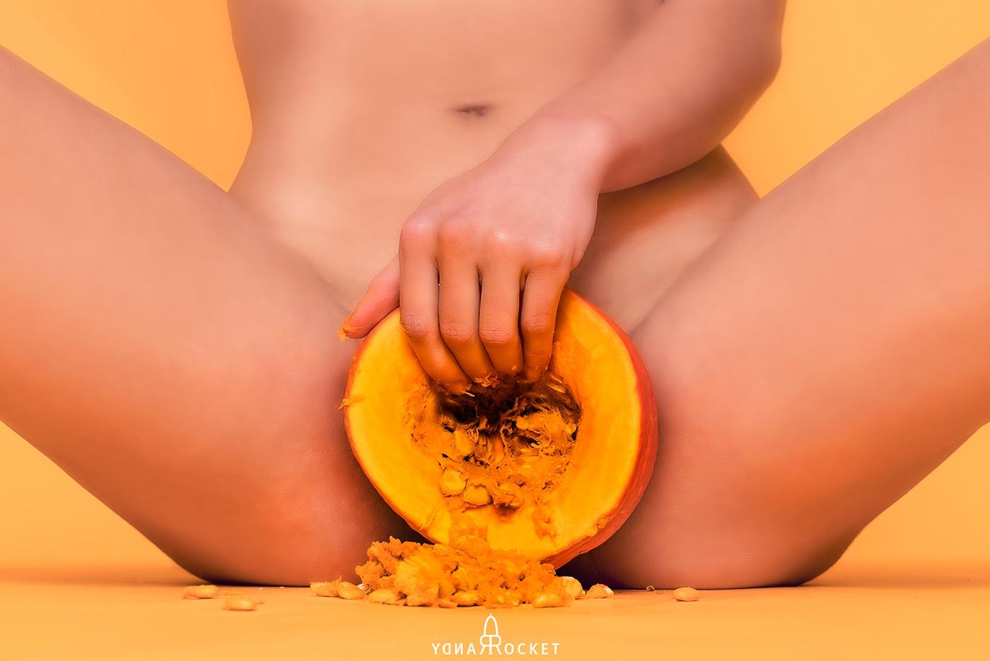 Food porn / фото Randy Rocket