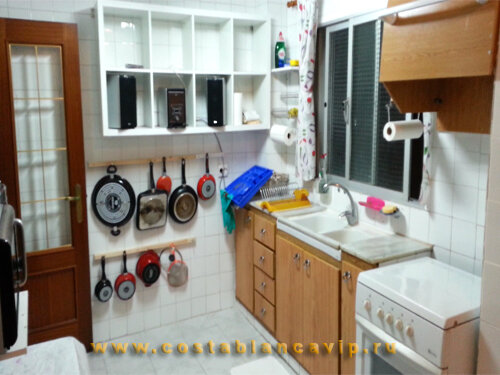 квартира в Gandia, квартира в Гандии, квартира на Коста Бланка, Коста Бланка, недвижимость в Испании, недвижимость в Гандии, CostablancaVIP, Costa Blanca, квартира в центре, недорогая квартира