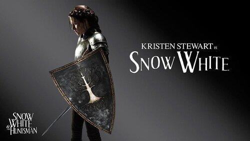 Белоснежка и Охотник, Snow White and the Huntsman
