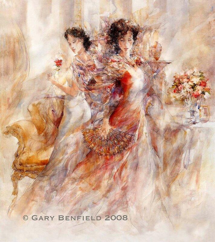 Gary Benfield