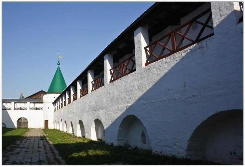 Кострома и Ярославль