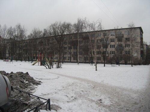 Бухарестская ул. 67к3