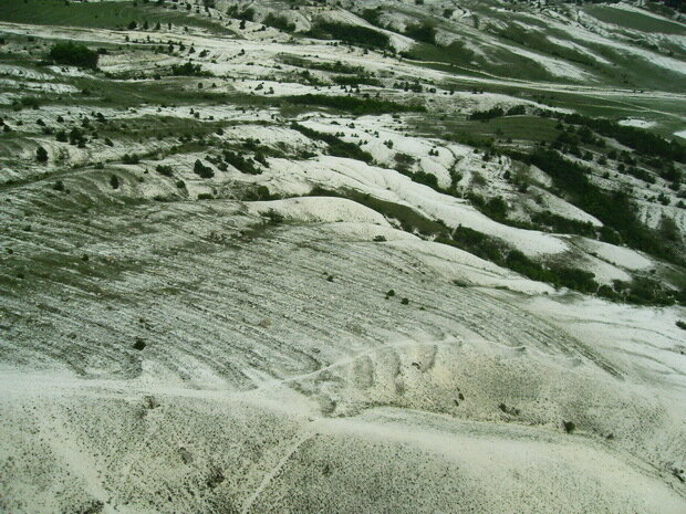Вид со скалы