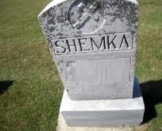 могила  Схемки