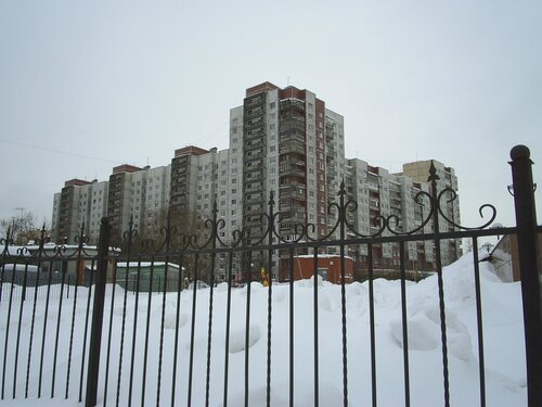 Бухарестская ул. 112