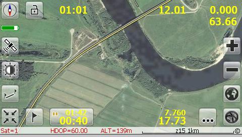 скачать Sasplanet для андроид - фото 3
