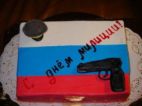 Подарок следователю на день рождения