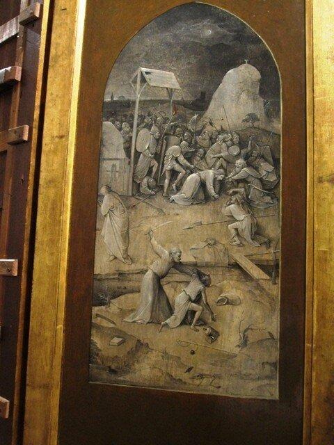 По музеям Лиссабона и окрестностей