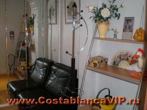 квартира в Gandia, недвижимость в Испании, квартира в Испании, коста бланка, costablancavip