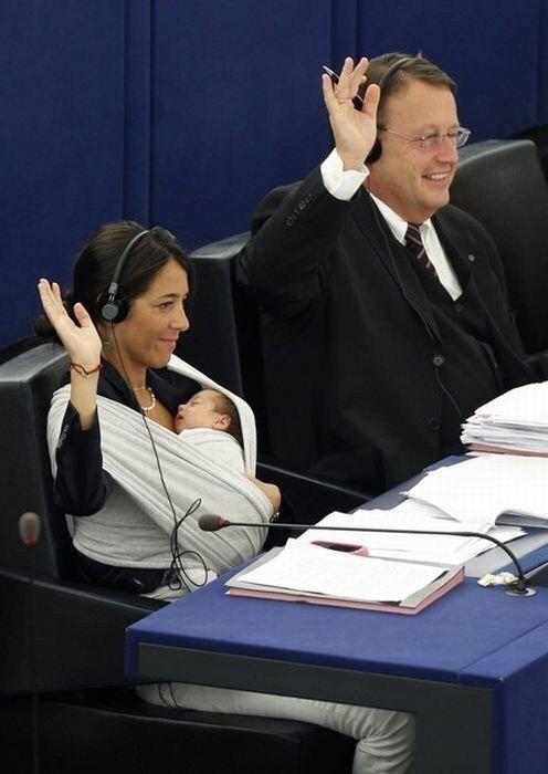 депутат европарламента