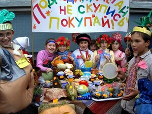 Во Владивостоке появилась еще одна продуктовая ярмарка