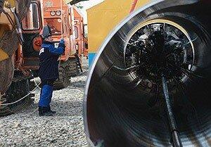 Следственный комитет по Республике Саха-Якутия начал проверку фактов аварии на газопроводе