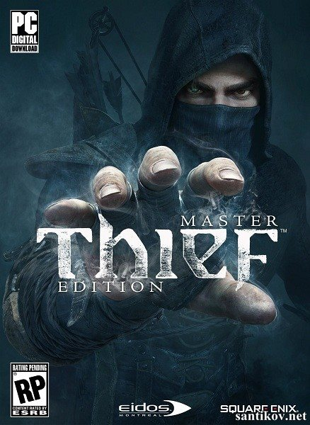 Thief: Master Thief Edition (2014/RUS/ENG/MULTI8/Full/Repack)