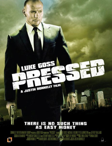 Под прицелом / Pressed (2011) BDRip 1080p + 720p + DVD5 + HDRip + DVDRip