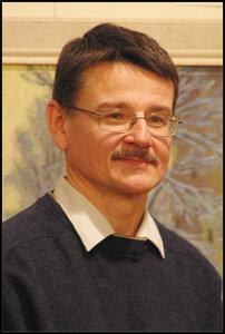 Виктор Ляпкало