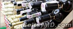 Молдова будет экспортировать вино в ЕС с 1 января 2014