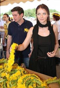 Марина Александрова | Marina Aleksandrova - HQ фотографии - фото 26/30