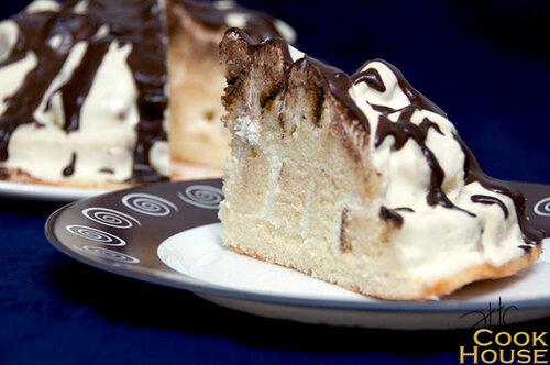 Самый вкусный торт панчо рецепт фото