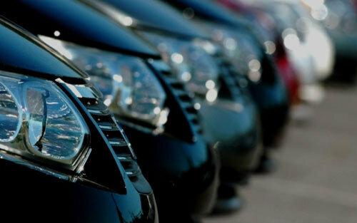 Прокат автомобилей - востребованная услуга