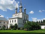Православный молодежный палаточный лагерь Донского прихода