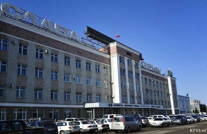 Во Владивостоке сегодня торжественно отметили 132 года Дальзаводу. Как живёшь, оборонка?