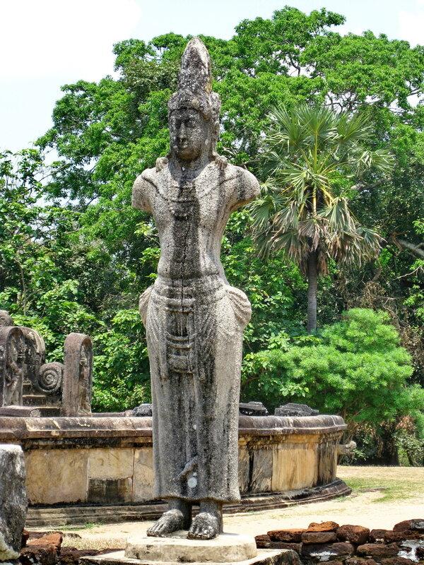 Polonnaruva