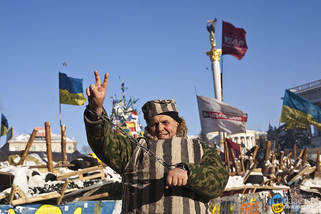 Ростовчане готовятся помочь в обороне Украины