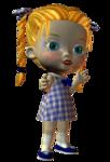 Куклы 3 D 0_7ef76_1e4f8b87_S