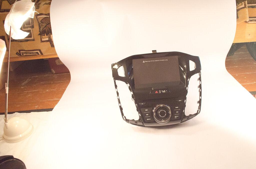 Фотография 2. Свет в предметной съемке товаров для интернет-магазина имеет большое значение. Главное - подобрать правильное освещение! ;)