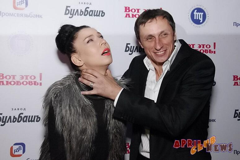 Елка, Вадим Галыгин