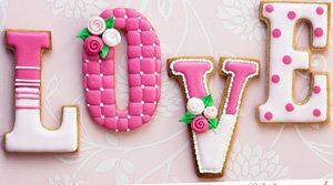 Рецепты ко дню св. Валентина для влюбленных!