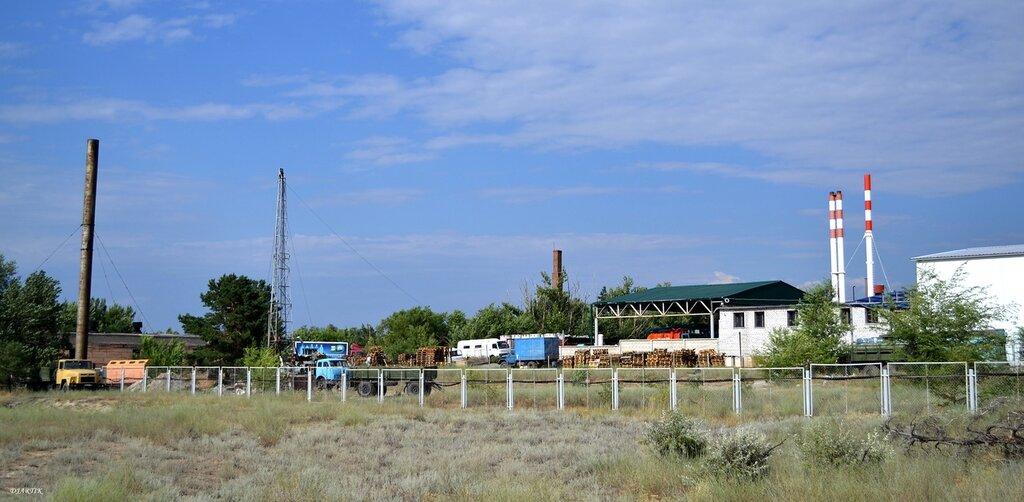 Завод Горная Поляна