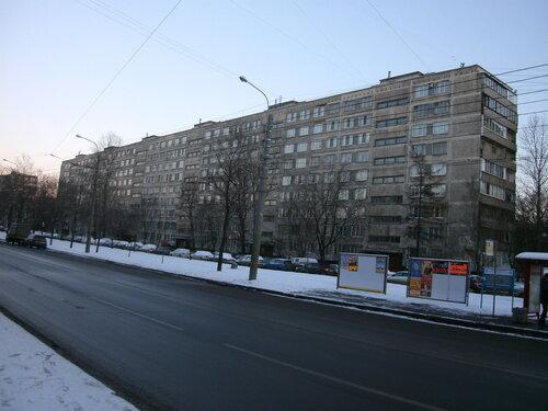 ул. Белы Куна 7к1