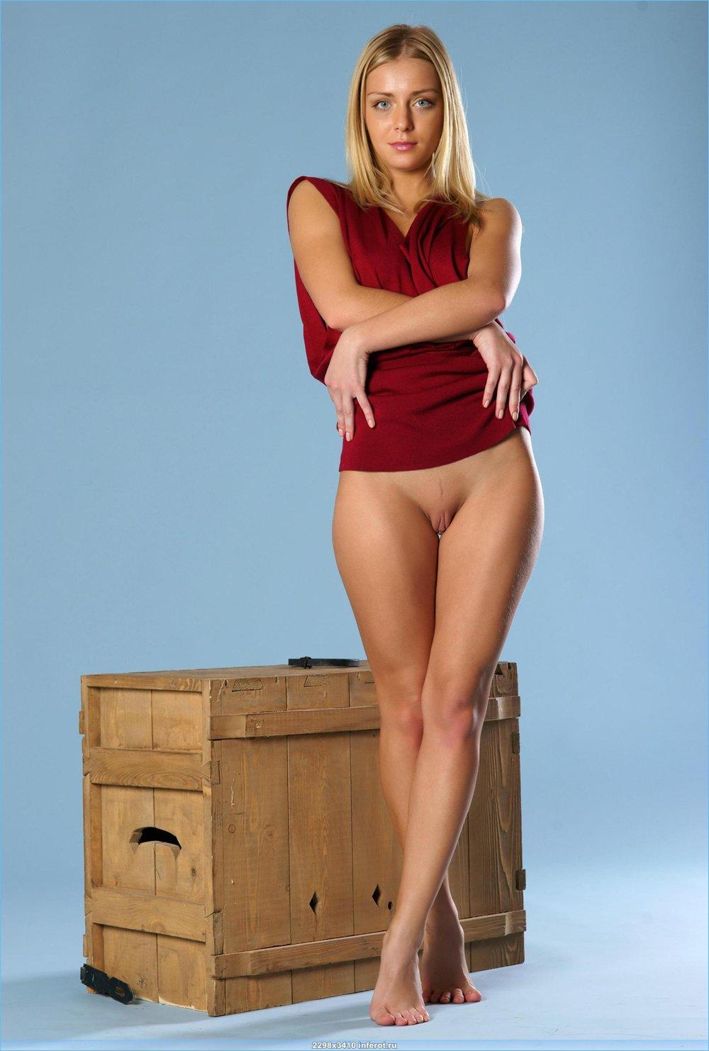 эротика у ящика