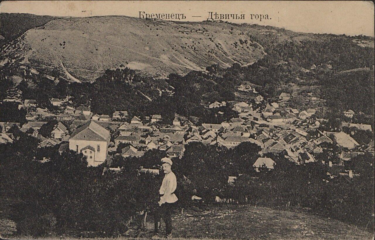 Девичья гора