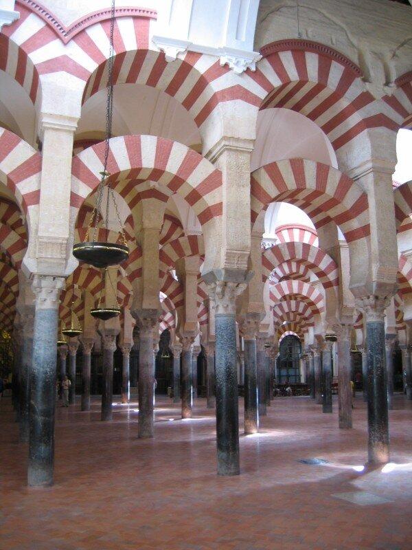 Большая мечеть Кордовы