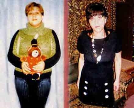 Как Алена смогла похудеть на 24 килограмма?