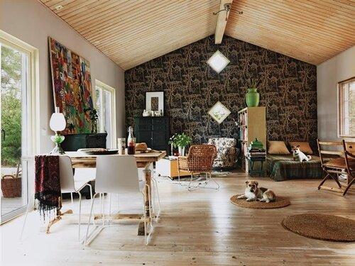 0 44682 f6694fc1 L Интерьер коттеджа в шведском стиле