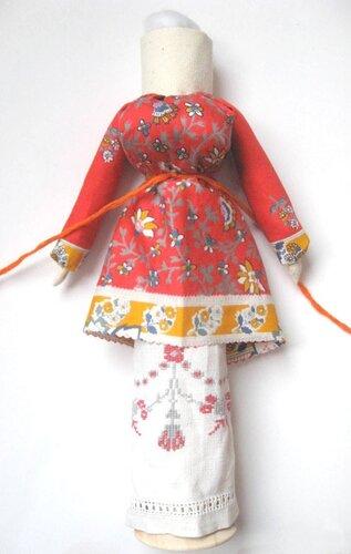 Кукла Коляда - Тридевятое Царство