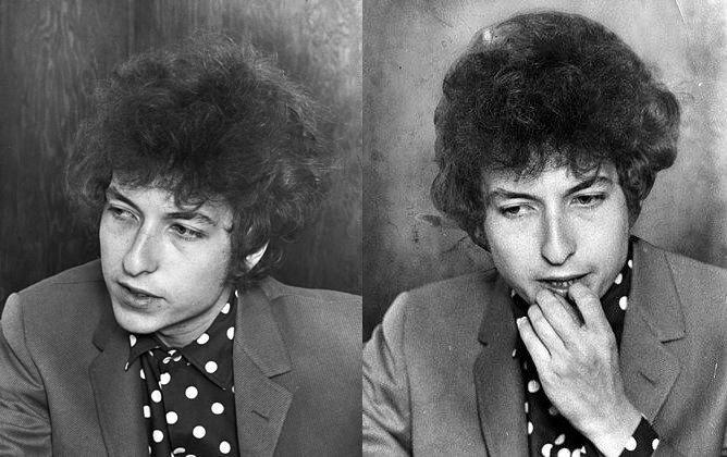 Bob Dylan  Toronto 1965