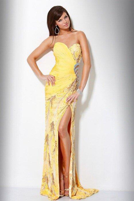 Вечерние платья - pic Evening dresses фото 311462.