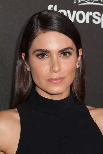 WEST HOLLYWOOD, CA - NOVEMBER 21: Nikki Reed attends The Hollywood Foreign Press Association (HFPA) And InStyle Celebrates The 2014 Golden Globe Awards Season at Fig & Olive Melrose Place on November 21, 2013 in West Hollywood, California. (Photo by