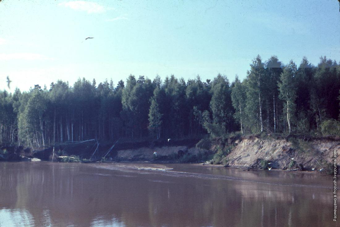 круиз Москва Ленинград Москва 1985 год
